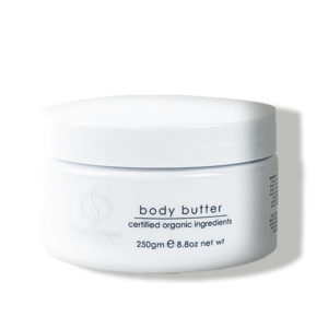 OrganicSpa Body Butter – 250gm