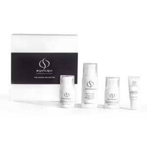 OrganicSpa Renewal Collection